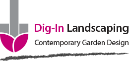 Dig-in Landscaping